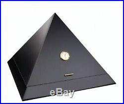 Adorini Humidor Pyramid Deluxe, instead of 445,00