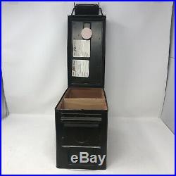Ammo Can Cigar Humidor surplus ammunition box combat humidor
