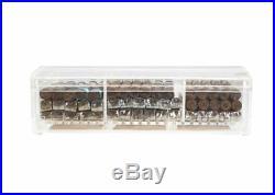 Boveda Large Acrylic Cigar Humidor Box