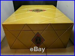 CAO Cigar Box/Humidor