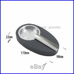 COHIBA Hold 30 Cigar Box Case Humidor Ashtray Cutter Gauge Hygrometer Humidifier