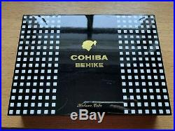 Cohiba 54 Behike Travel Office Desktop Humidor