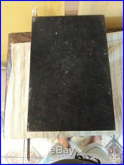 Dunhill Humidor Wood Cigar Box Beautiful Made in England No Key Included