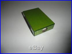 Elie Bleu Fruit Match Box Holder