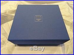 Elie Bleu Mahogany Humidor 50 ct
