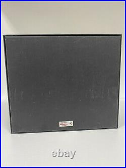 Ferrari 488 GTB Carbon Fiber Cigar Humidor Key Display Box