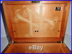 Fuente OpusX Ltd Edition Humidor, 20th Year Anniversary Edition new in the box