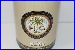 HC Series Gran Limitado Ceramic Jar in the original box