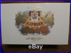 H. Upmann RARE 100 Ct. Humidor Fabrica De Tabacos new in box