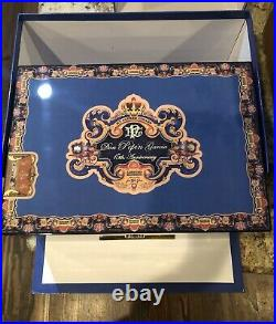 My Father Cigars Don Pepin Garcia 15Th Anniversary Limited Addition Humidor