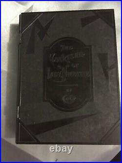 Rare ColtRock Bakelite Faux Book Tobacco Box Humidor Stash Box C. 1929-1930