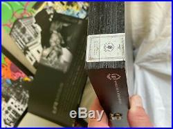 Zino Platinum Ten Collector's Edition all 4 cigar boxes